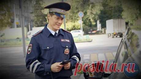 Инспектор рассказал как сделать так, чтобы реже останавливала ГАИ | АВТОBLOG | Яндекс Дзен