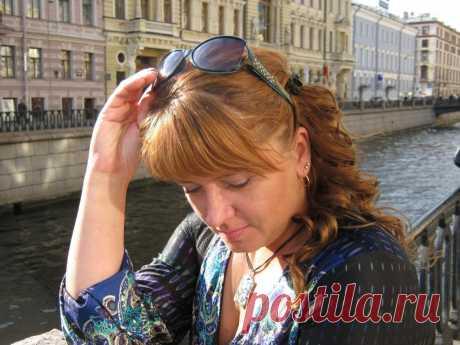 Людмила Боголюбова