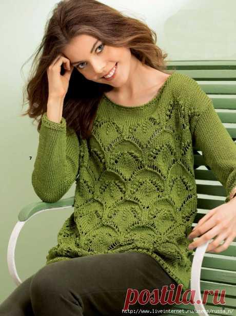Кофты, пуловеры | Записи в рубрике Кофты, пуловеры | Дневник Елюш