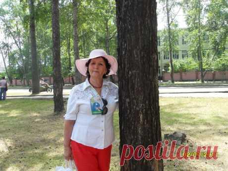 Роза Сахабутдинова