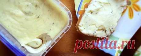 Вкуснейшая намазка на хлеб, которая даст фору любым мясным деликатесам - Рецепты