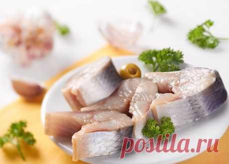 Солёная, маринованная, копчёная рыбка легко! Самые вкусные рецепты!