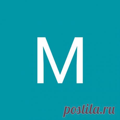 Марина Торопкова