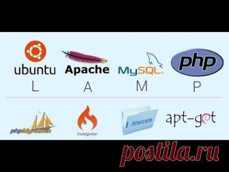 Поднимаем свой собственный web-сервер на Ubuntu за 60 минут