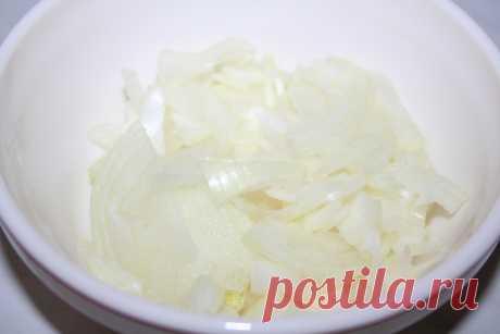 салат из натурального мяса краба   Carpe Diem!