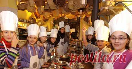 Piccoli chef, è iniziata la stagione dei pasticci - Il Sole 24 ORE