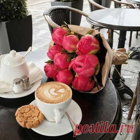 Доброе утро!Пусть даже в самую холодную погоду всегда будет тёплое настроение!
