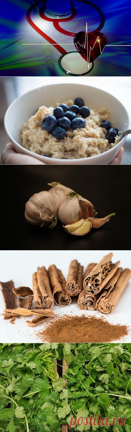 7 естественных способов снижения холестерина в крови с помощью полезных продуктов и других хороших привычек | Кладовая здоровья | Яндекс Дзен