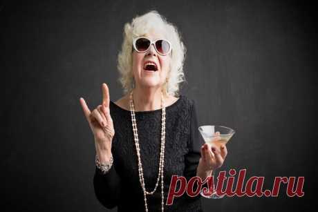 Привычки долгожителей Чтобы прожить долго, необязательно отказываться от кофе и алкоголя