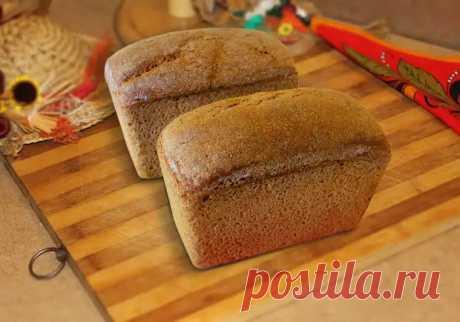Как сделать бездрожжевой хлеб в домашних условиях - Уборка в доме - медиаплатформа МирТесен
