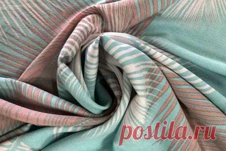 Вискоза: что за ткань, натуральная или нет, тянется и мнется ли, из чего состоит, описание и свойства, тип волокон, как гладить и ухаживать