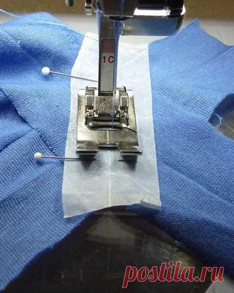 швейные операции, советы, хитрости | Записи в рубрике швейные операции, советы, хитрости | Дневник Dushka_li