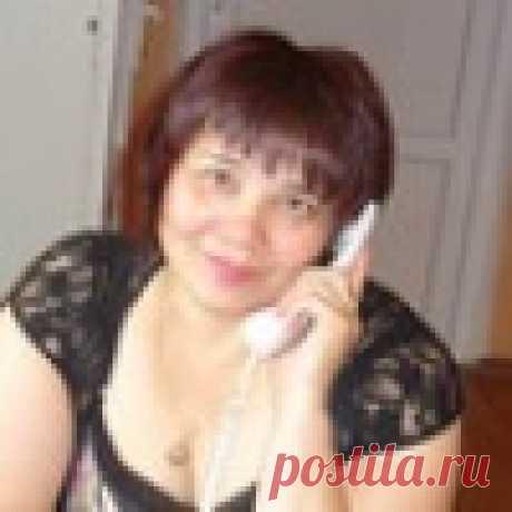 Сандугаш Бимагамбетова