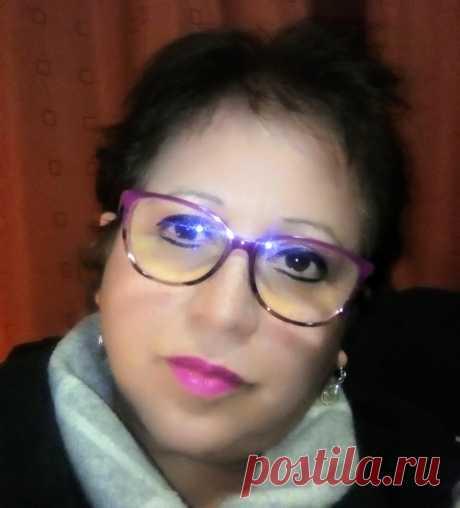 Monica Riquelme