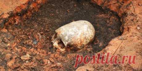 Загадочные захоронения: кладбище инопланетян обнаружено в африканских джунглях (+видео)
