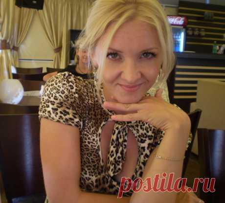 Алена Саратова