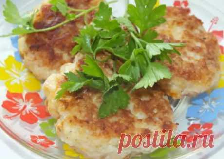 Как готовить рыбные котлеты из минтая (вкусные и сытные рецепты) - БУДЕТ ВКУСНО! - медиаплатформа МирТесен