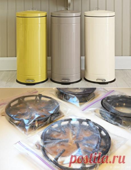 Странные советы для уборки кухни, которые реально работают | Kaprizskaya | Яндекс Дзен
