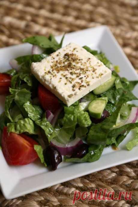 Греческий салат – классический рецепт с фото - Сайт для Вас Дорогие пользователи