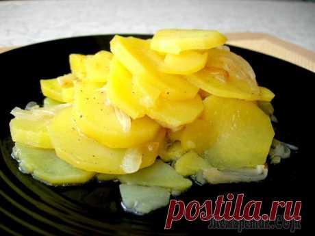 Картофель «Буланжер» или картофель булочника Картофель «Буланжер» или картофель булочника имеет свою историю названия. Традиционно, в былые времена, во Франции, французские хозяйки отдавали картофель, подготовленный по этому рецепту, булочнику, ...