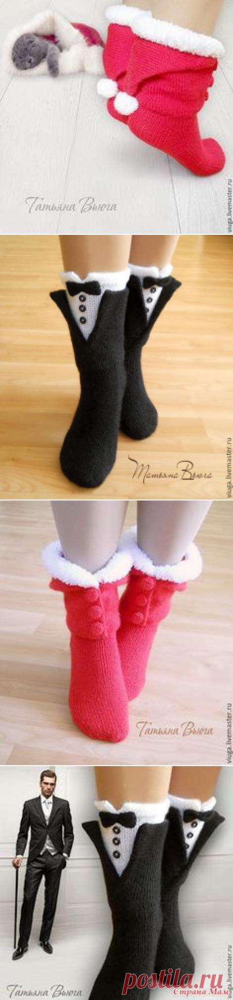 Носки шерстяные, вязаные носки, обувь для дома, домашняя обувь, сапожки вязанные, гетры высокие длинные, носки в подарок, носки мужские, женские, н… | Pinteres…
