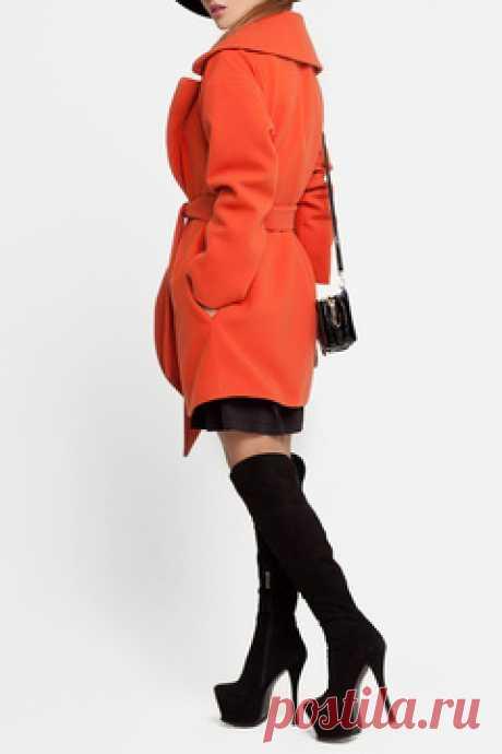 Пальто и плащи купить в интернет-магазине недорого