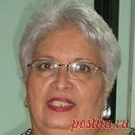 Mariela Suarez