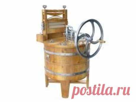 Сегодня 28 марта в 1797 году В США запатентована первая стиральная машина