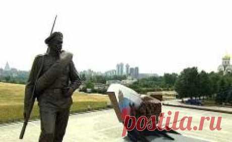 """Сегодня 01 августа отмечается """"День памяти российских воинов, погибших в Первой мировой войне"""""""