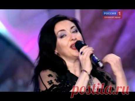 Тамара Гвердцители - Воздушный Поцелуй