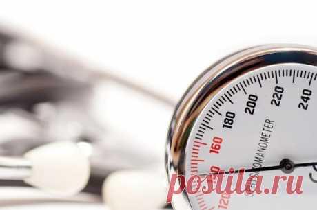 Медики назвали 8 продуктов, естественно снижающих давление » Актуальные новости