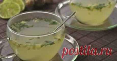 Этот напиток быстро очистит ваш кишечник и избавит от килограммов токсичных отходов!