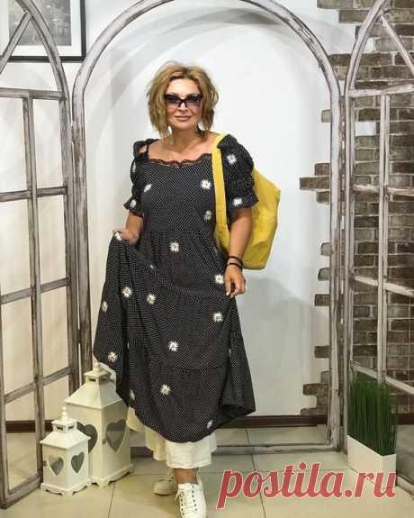 Платье в стиле Бохо: 15 идей как стильно носить | Новости моды