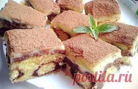 Эффектный и невероятно вкусный пирог «Утренняя роса»! - life4women.ru
