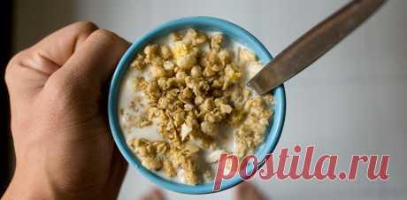 Второй завтрак помогает похудеть - новости на Здоровье Mail.Ru