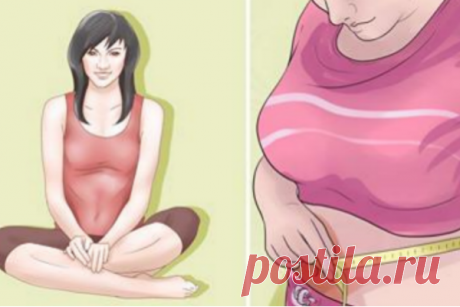 It is not possible to lose excess weight in any way? This way will change your understanding about weight loss! | the Darling I Very few people know, but the yoga is an excellent way to lose extra kilos. Loss of weight is carried out thanks to high-quality transformation of all systems of an organism. Occupations by yoga normalize a metabolism, help to purify blood of toxins, to improve work of respiratory and endocrine systems. To reach effect of weight loss, it is necessary to devote 15–30 minutes a day spetsiat...