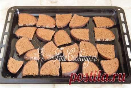 House kvass for okroshka - the recipe with a photo