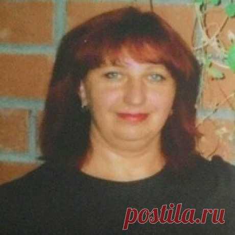 Светлана Сусленникова