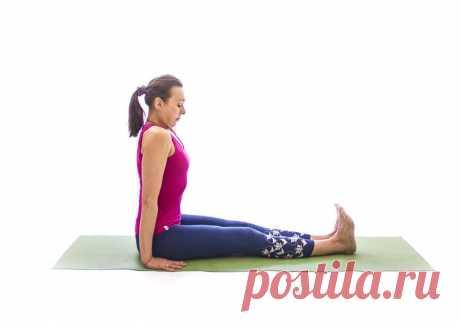 1 упражнение = тренировка всех мышц, избавление от судорог в ногах, улучшение фигуры и осанки