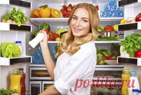 Как правильно хранить овощи в квартире: простые советы Несколько простых правил помогут дольше сохранить свежесть продуктов.