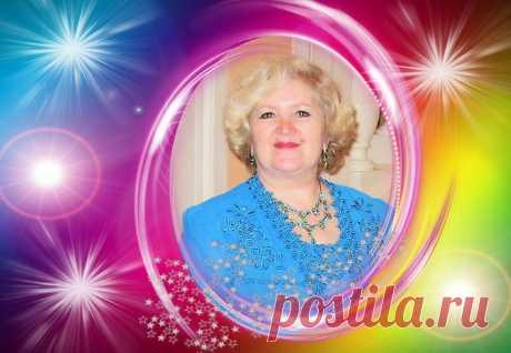 Galina Poshtar
