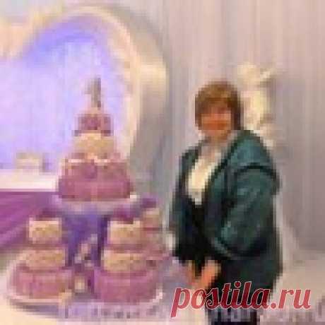 Татьяна Калачева