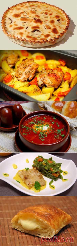 Простые кулинарные рецепты домашних блюд с  | Ovkuse.ru