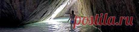 10 неповторимых и волшебных пляжей
