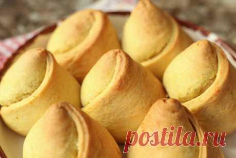 Увидела в интернете интересный рецепт печенья: думала сложно, а оказалось всё проще простого | Я Готовлю... | Яндекс Дзен