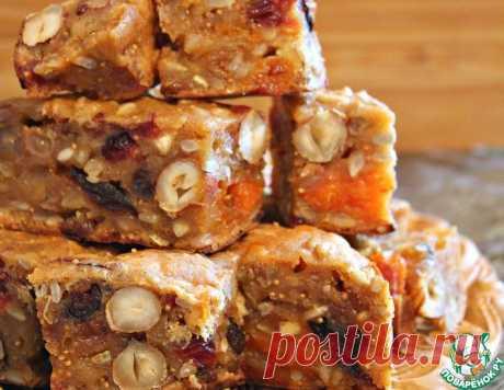 Постный пирог без масла и сахара – кулинарный рецепт