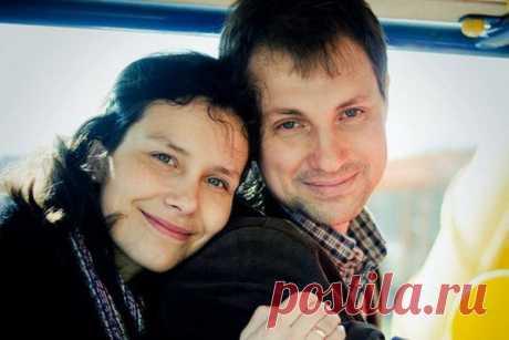 Миша и Тая Памяти одной семейной пары: «С мужем я — одно целое, а дети пойдут сами, куда должны»