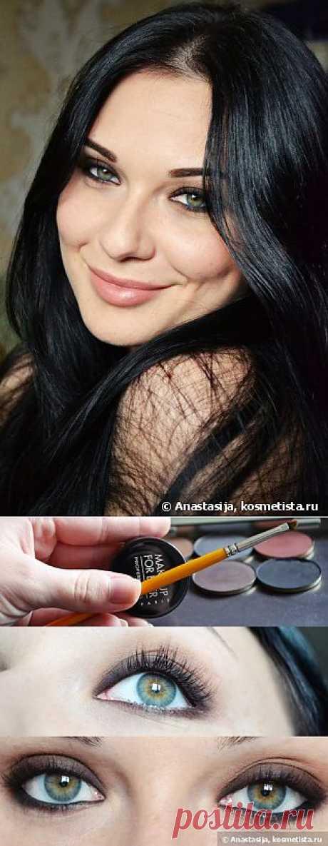 Макияж по технике Allure — Отзывы о косметике — Косметиста