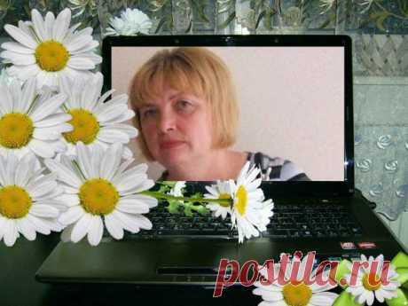 Нина Кленова