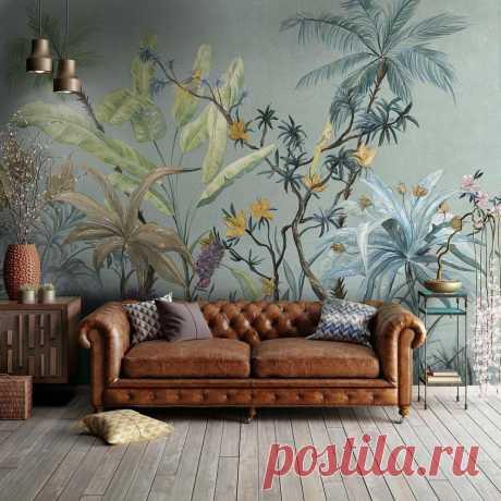 Роспись стен ✨ Вы можете заказать роспись стен в Москве и Санкт-Петербурге недорого. Делаем роспись стен в квартире, в детской, в офисе, роспись потолка, роспись мебели. Закажите картину по фото.
